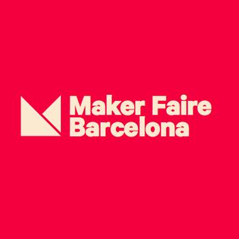 Maker Faire Barcelona - Identitat visual