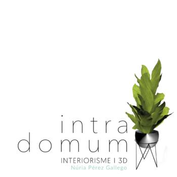 Intra Domum - Interior design and 3d