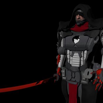 The Rising Cyborg