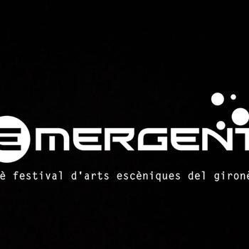 "Spot ""Festival Emergent"""