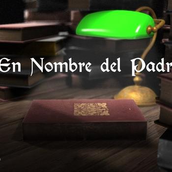 """""""En nom del pare"""" - 3D animation film"""