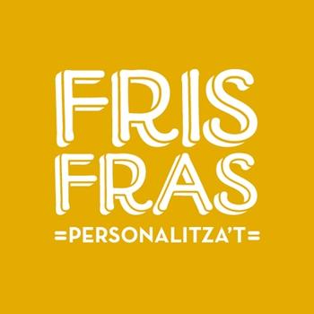 FRISFRAS - Tailored Graphic Design Communication