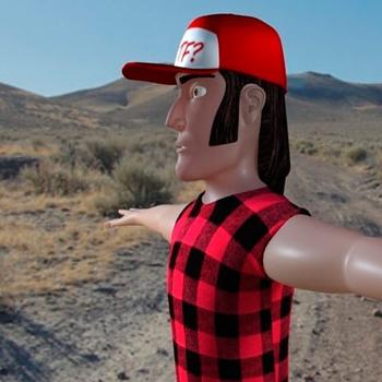 3d Animated short Film: DSFAM