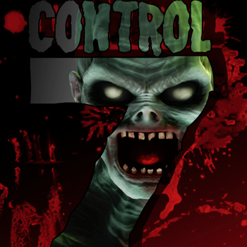Control Z: Development of a first person shooter