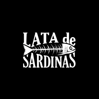 """Lata de sardinas"""