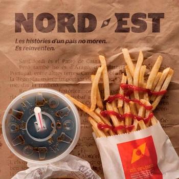"""""""Nord-est"""""""