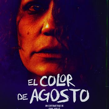 """""""El color de agosto"""""""