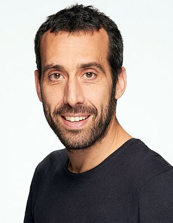 David Gimbernat