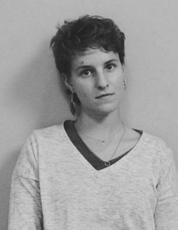 Camille Latron