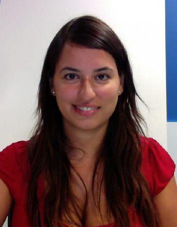 Antonia Antequera