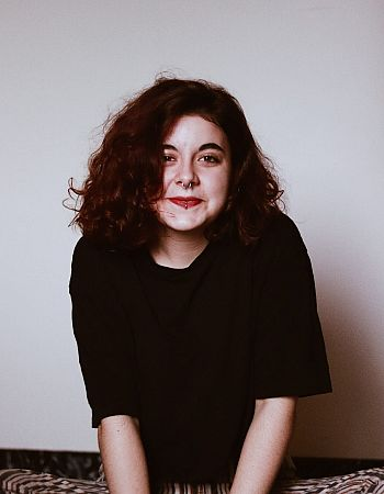 Clàudia Ferrer