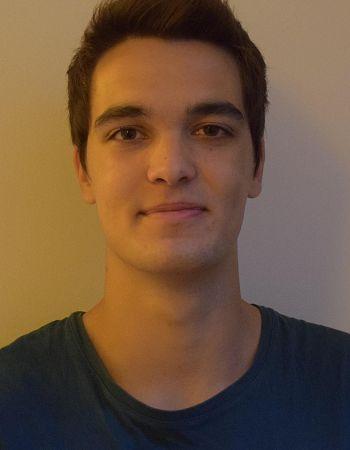 Ferran  Gordillo