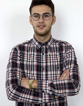 Marc Tienda