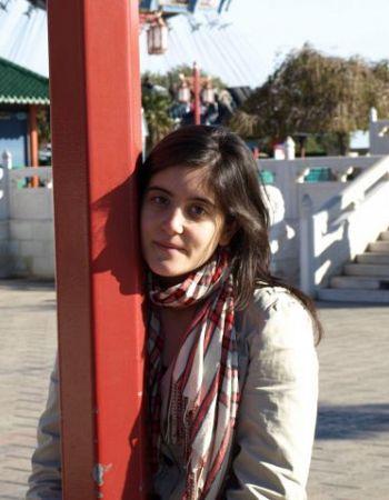 Carla Uroz